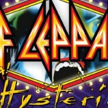 Def Leppard – Viva Hysteria!