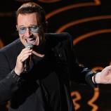 U2, Karen O y Pharrell compitieron por el Oscar