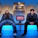 El retorno de dúo electrónico Deep Dish