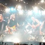 Metallica en Paraguay: veni, vidi, vici