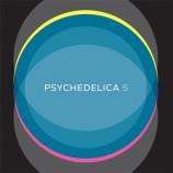Varios artistas – Psychodelica 5