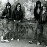 Hace 40 años: Ramones daba su primer show