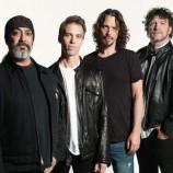 Soundgarden en Sudamérica sin Matt Cameron