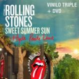 Rolling Stones – Sweet Summer Sun – Hyde Park Live