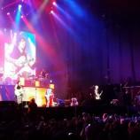Otra noche memorable junto a Guns N' Roses