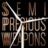 Semi Precious Weapons – Aviation