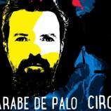 Con Jarabe de Palo & Ciro y los Persas en el festival ReciclARTE