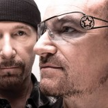 Bono y The Edge colaboran en película musical
