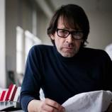 Peter Saville participa en colección Y-3 para el verano 2014