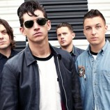 "Arctic Monkeys llega con ""AM South American Tour 2014"""