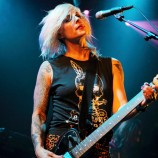 "Brody Dalle estrena ""Don't Mess with me"""