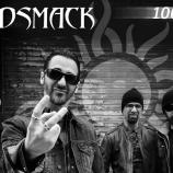 """Ya se puede escuchar """"1000hp"""" adelanto de lo nuevo de Godsmack"""