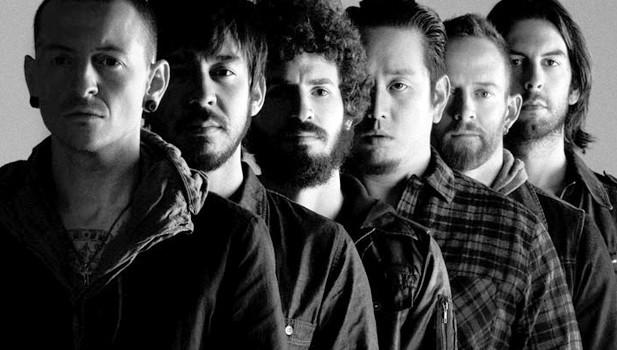 "Linkin Park adelanta ""Wastelands"" (Lyric Video)"