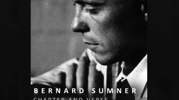 Bernard Sumner, próximo a lanzar autobiografía