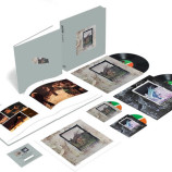 "Led Zeppelin reedita ""IV"" y ""Houses Of The Holy"""