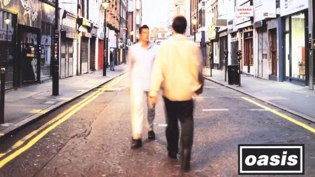 Oasis hará reedición de '(What's the Story) Morning Glory?'