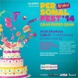 En Buenos Aires, Personal Fest celebra sus 10 años