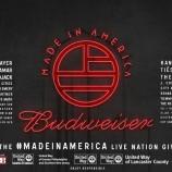 """""""Made In America"""" se realiza este fin de semana en Los Angeles y Philadelphia"""