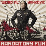 Weird Al Yankovic – Mandatory Fun