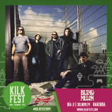 Blind Melon, Boom Boom Kid y The Beatangers se unen al KilkFest