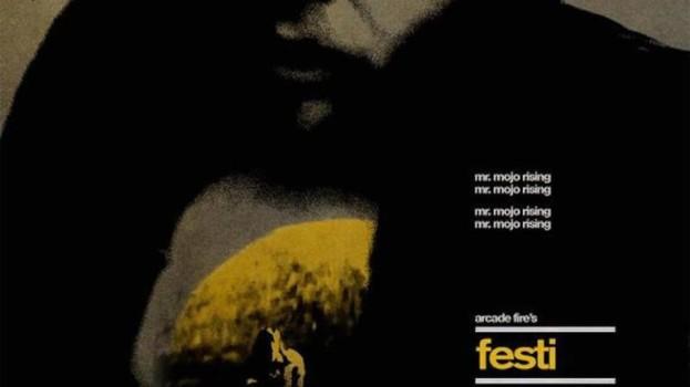 """Mirá """"Festi"""", el corto de horror de los Arcade Fire"""