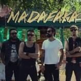 """Illya Kuryaki & The Valderramas estrenan video de """"Madafaka"""" ft Molotov"""