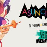 Se confirma Asunciónico, el festival más grande de Paraguay