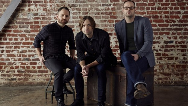 "Death Cab for Cutie lanza ""Black Sun"", primer single de ""Kintsugi"""