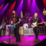 "Set completo de los Foo Fighters en ""Austin City Limits"""
