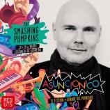 Smashing Pumpkins se suma al cartel de Asuncionico