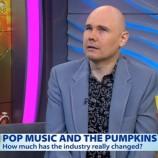 Billy Corgan en contra de la música Pop