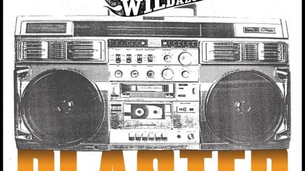 "Scott Weiland lanza este marzo ""Blaster"""