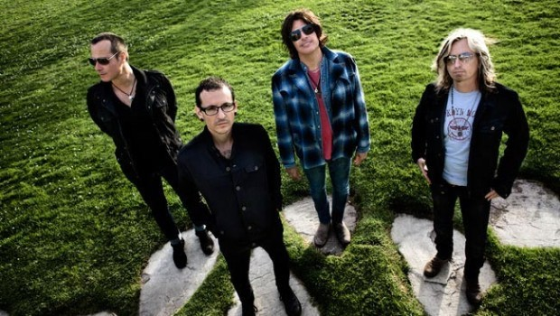 Mirá el show de los Stone Temple Pilots en New York en vivo (Streaming)