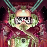 "The Darkness estrena video de ""Barbarian"", single de ""Last Of Our Kind"""
