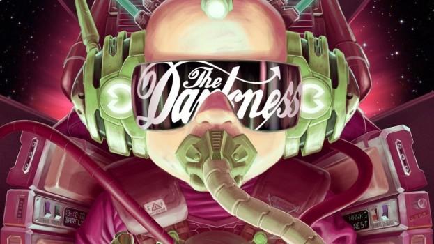 "The Darkness estrena video de ""Barbarian"", single de ""Last Of Our Kind"""
