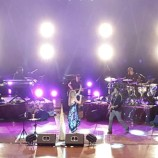 Una inolvidable noche junto Joss Stone