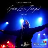 Se anunció Gene Loves Jezebel en Kilkenny