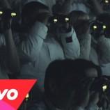 """Jean-Michel Jarre estrena el video de """"Glory"""" en colaboración con M83"""