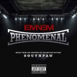 "Eminem con nuevo tema ""Phenomenal"""