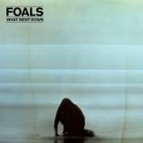 """Escuchá lo nuevo de Foals """"What Went Down"""" vía Spotify"""