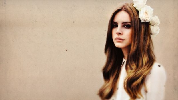 "Lana del Rey estrena ""Honeymoon"""