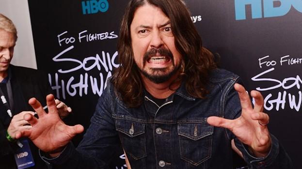 Los Foo Fighters liberan por esta semana un capitulo de SONIC HIGHWAYS.