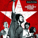 "Rage Against The Machine adelanta 2 videos del DVD ""Live At Finsbury"""