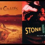 """Hace 23 años se estrenaban """"Dirt"""" de Alice in Chains y """"Core"""" de STP"""