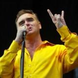 Se confirma la venida de Morrissey a Paraguay