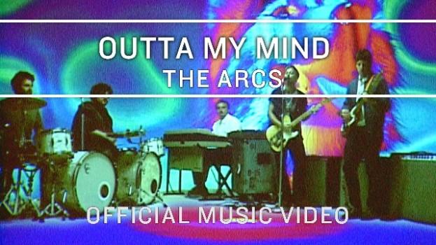 "The Arcs, la nueva banda de Dan Auerbach, estrena video de ""Outta My Mind"""