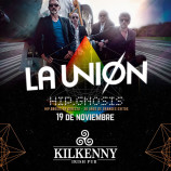 La Unión se presentará en Kilkenny
