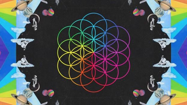 """""""A Head Full Of Dreams"""" de Coldplay sale en diciembre"""