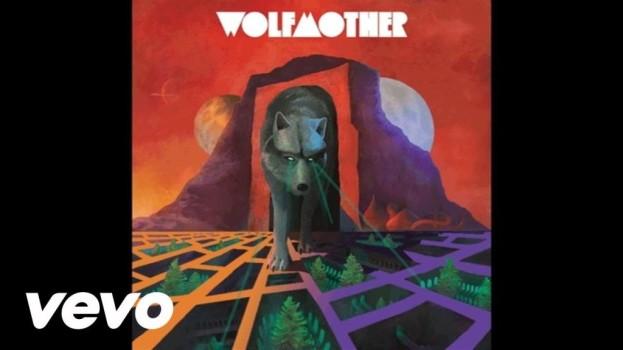 "Wolfmother estrena video de ""Victorious"""