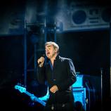 Brillante concierto de Morrissey en Paraguay